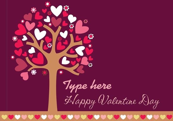 romantic happy valentines day wishes image pic greeting card