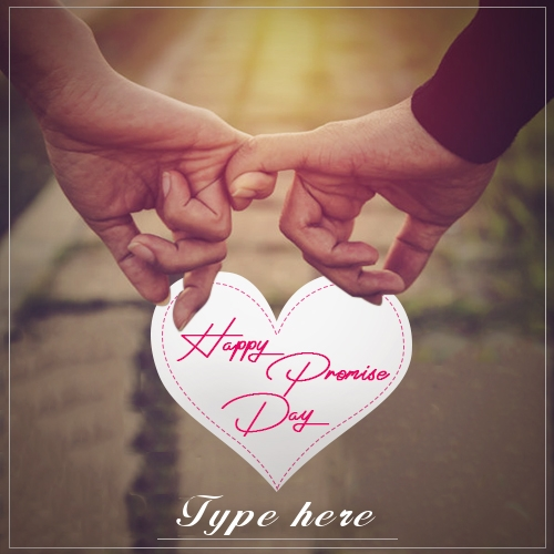 happy promise day quotes 2020 romantic promise day messages and wishes