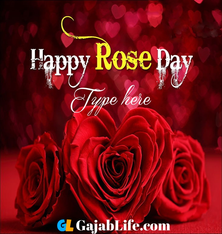 happy rose day pictures quotes images