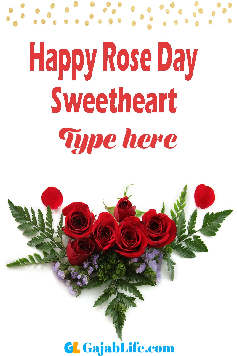 happy roseday 2020 images wishes messages