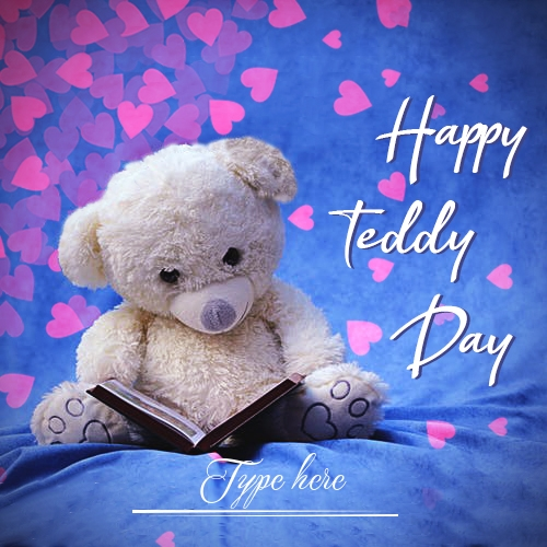 happy teddy day 2020 images