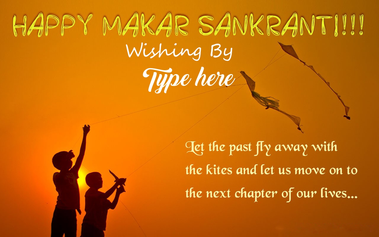 makar sankranti images, greetings and pictures for whatsapp