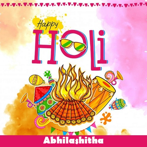 Abhilashitha 2020 happy holi wishes, quotes, messages