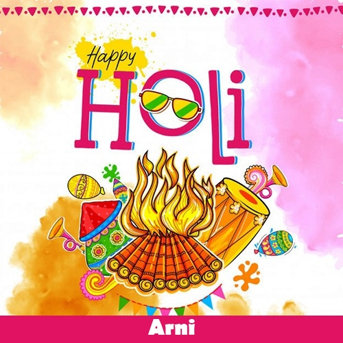 Arni 2020 happy holi wishes, quotes, messages