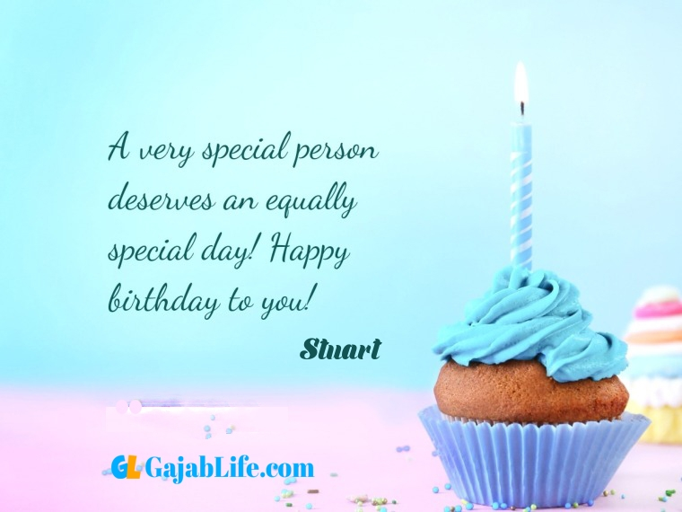Pleasant Write Name Stuart On Happy Birthday Cake And Send On Whatsapp Pics Funny Birthday Cards Online Aeocydamsfinfo
