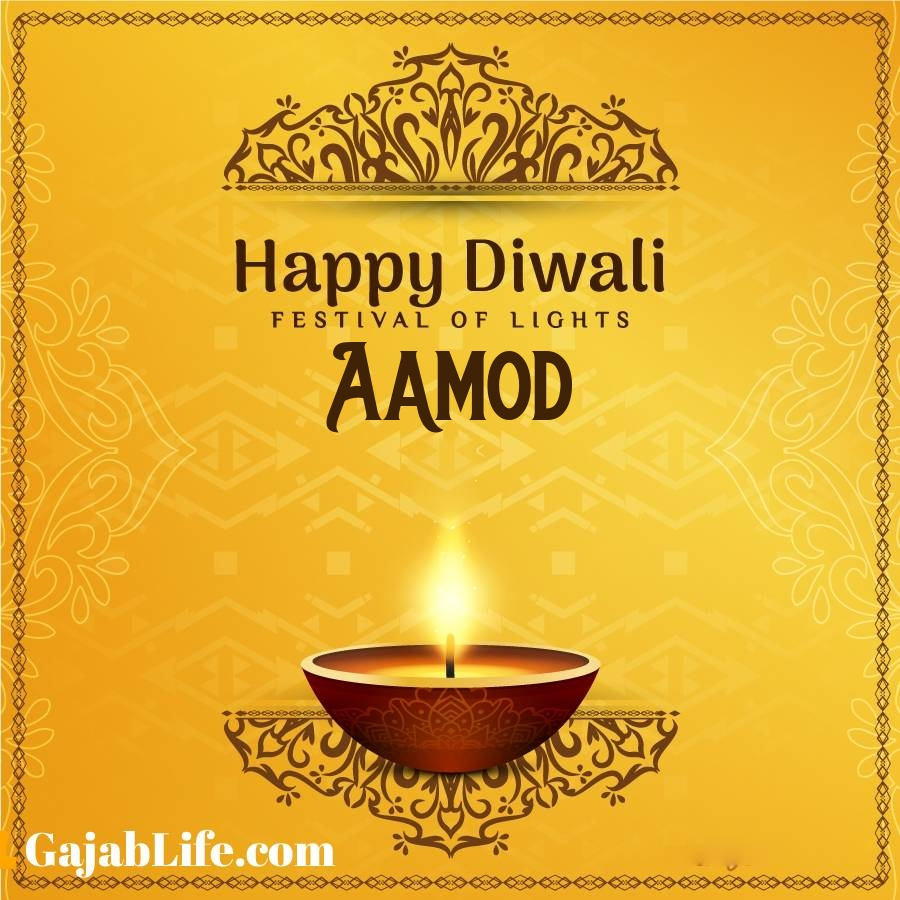 Aamod happy diwali 2020 wishes, images,