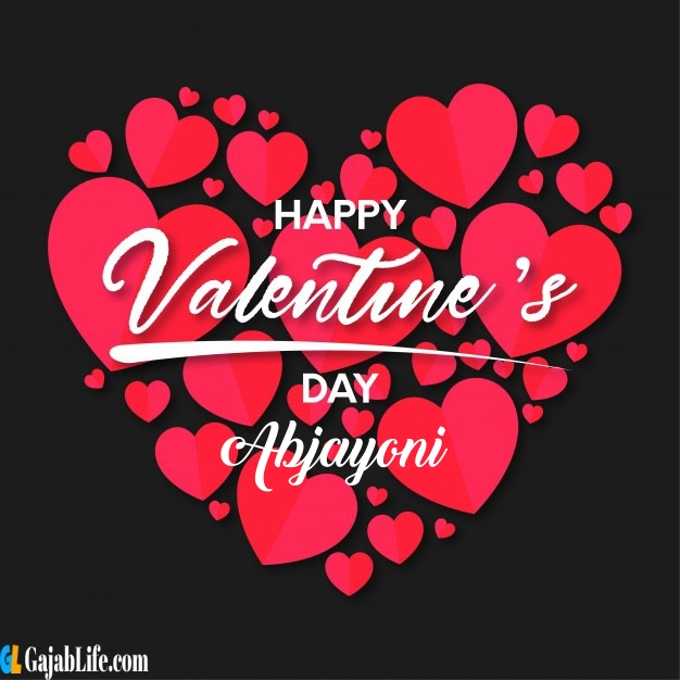 Abjayoni happy valentines day free images 2020