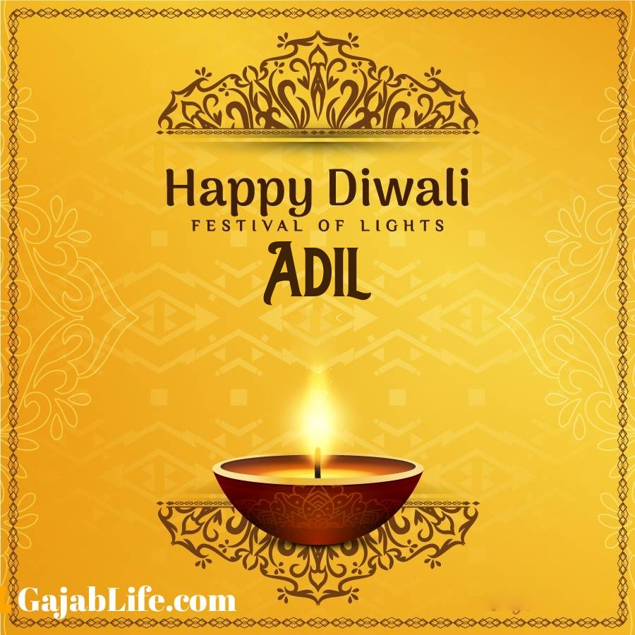 Adil happy diwali 2020 wishes, images,
