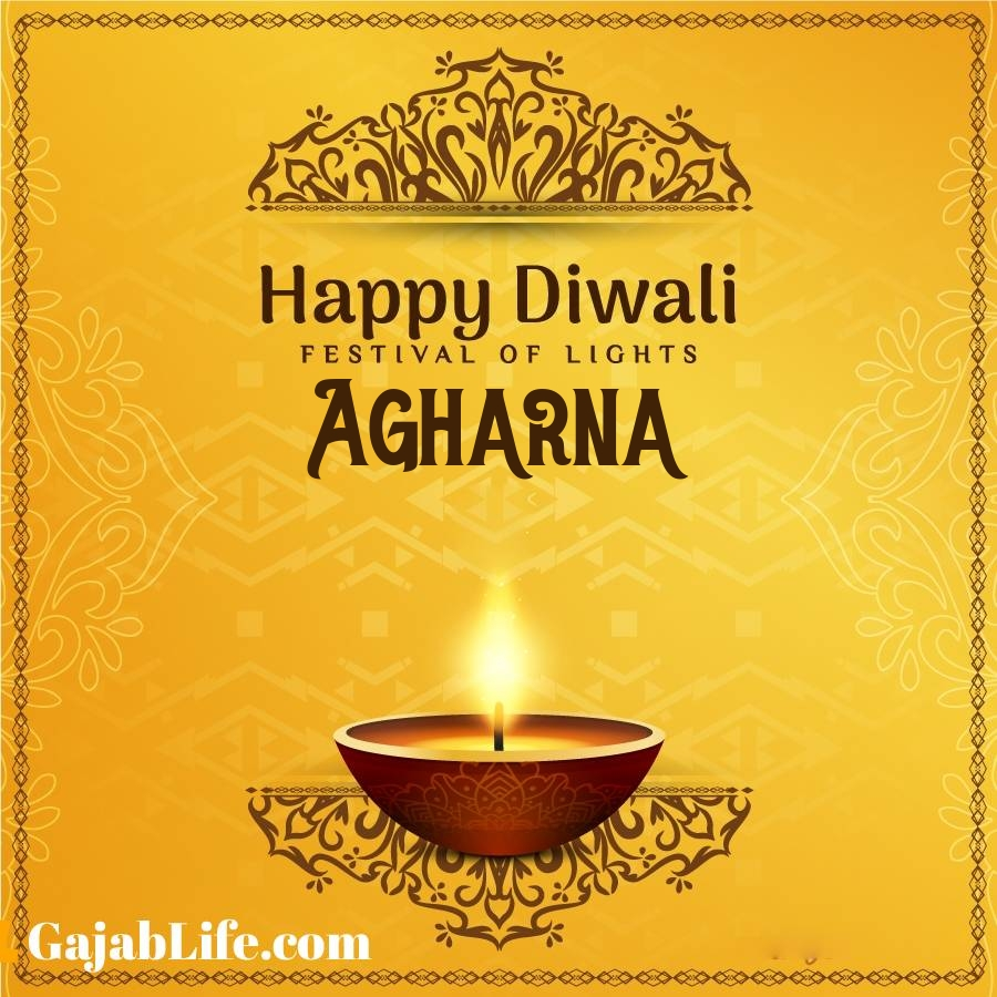 Agharna happy diwali 2020 wishes, images,