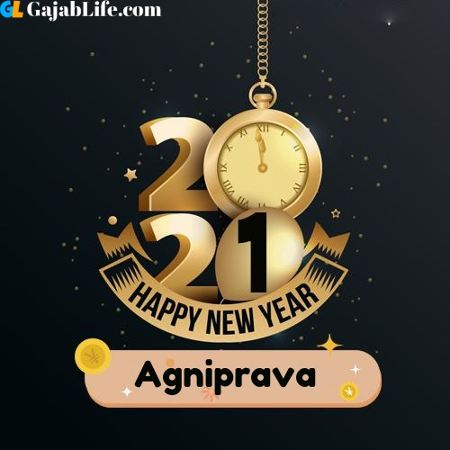 Agniprava happy new year 2021 wishes images