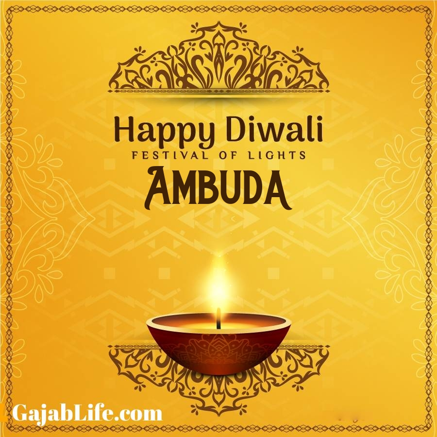 Ambuda happy diwali 2020 wishes, images,