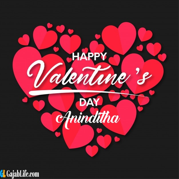 Aninditha happy valentines day free images 2020