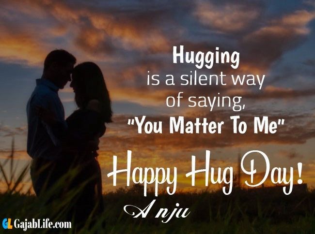 Anju happy hug day pic, happy hug day photo, happy hug day images