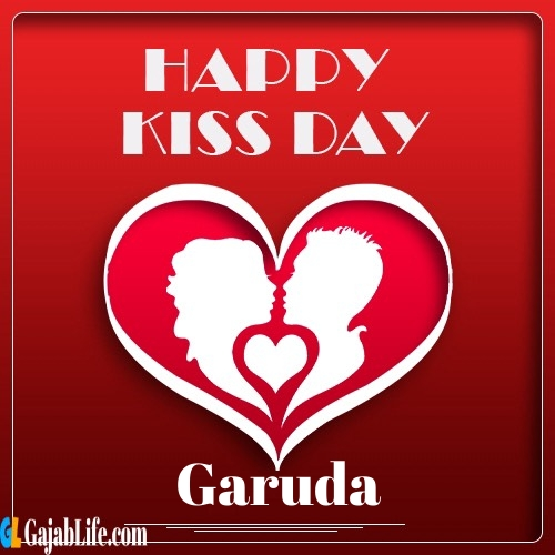 Garuda Happy Kiss Day 2020 Images Wallpapers Pics Quotes