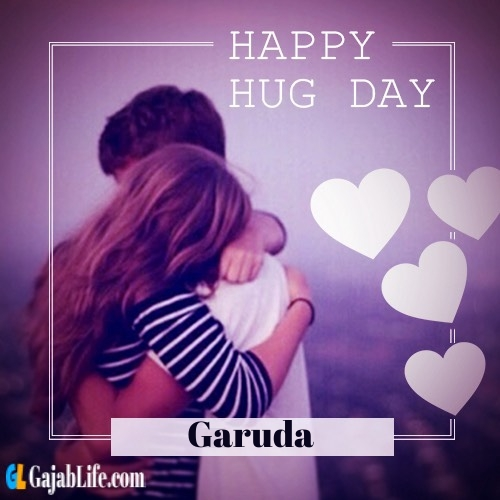 Garuda Hug Day 2020 Hug Day Quotes February 2020
