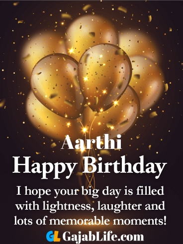 Aarthi happy birthday cards birthday greeting cards