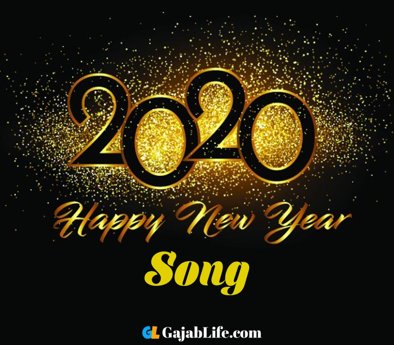 Happy New Year 2020 Song Welcome 2020 November 2020
