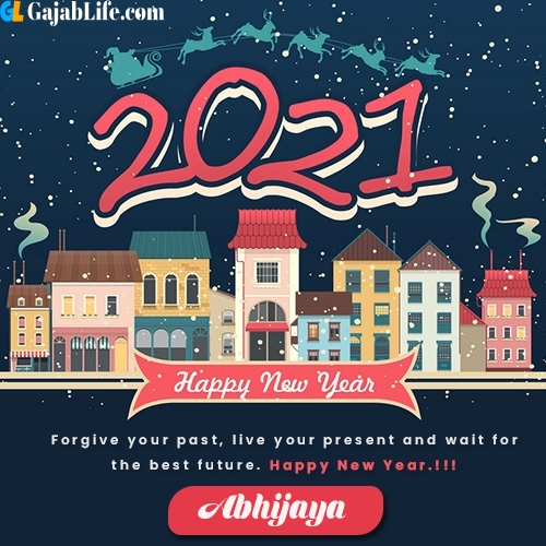 Happy new year 2021 abhijaya photos - free & royalty-free stock photos