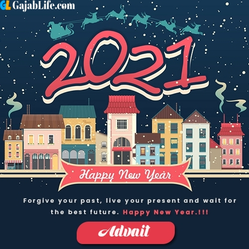 Happy new year 2021 advait photos - free & royalty-free stock photos