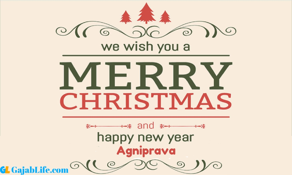 Happy new year agniprava wishes images quotes with name