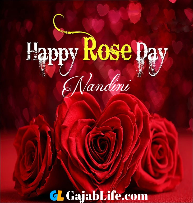 nandini happy rose day pictures quotes images november 2020 nandini happy rose day pictures quotes