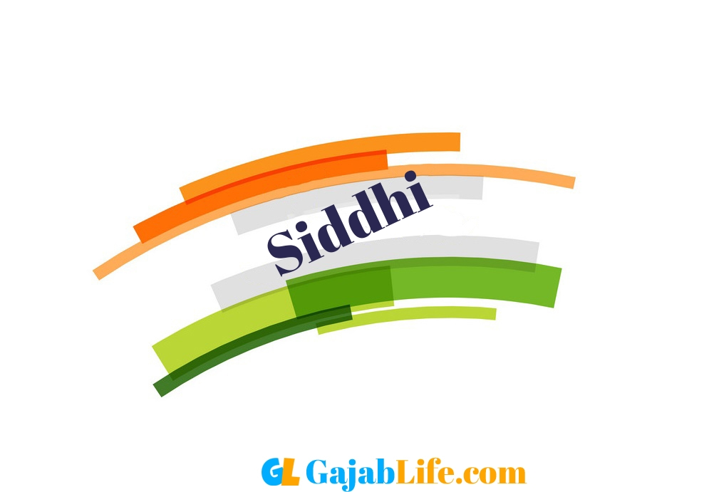 Featured image of post Siddhi Name Art Want to discover art related to siddhi